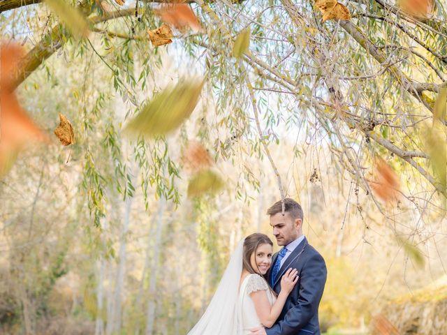 La boda de Iván y Raquel en Elx/elche, Alicante 54