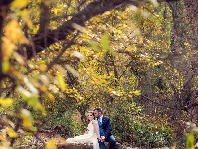 La boda de Iván y Raquel en Elx/elche, Alicante 56