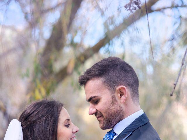 La boda de Iván y Raquel en Elx/elche, Alicante 2