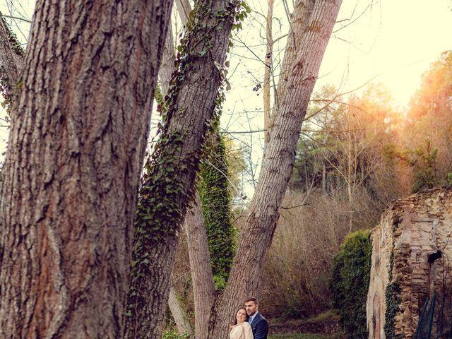 La boda de Iván y Raquel en Elx/elche, Alicante 59