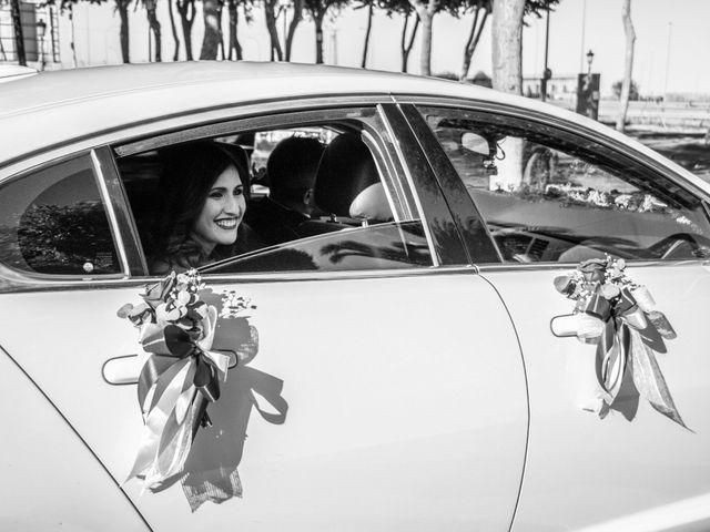 La boda de Alberto y María en Torrejon De La Calzada, Madrid 57