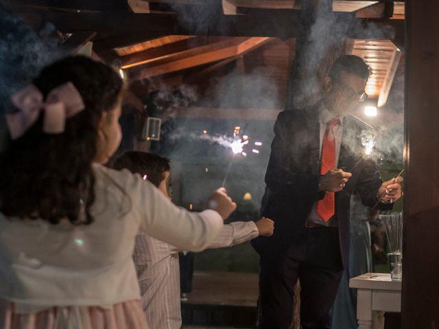 La boda de Alberto y María en Torrejon De La Calzada, Madrid 83