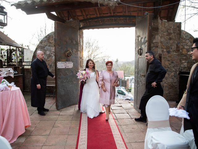 La boda de Samuel y Evelyn en Montcada I Reixac, Barcelona 3