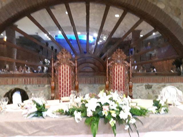 La boda de Samuel y Evelyn en Montcada I Reixac, Barcelona 7