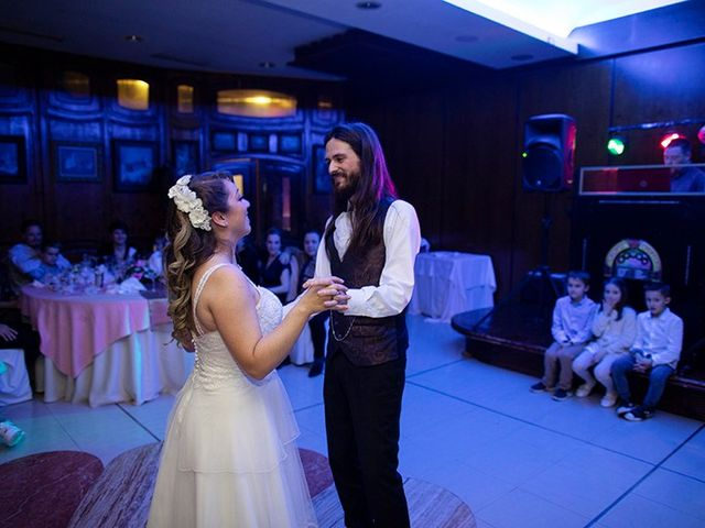 La boda de Samuel y Evelyn en Montcada I Reixac, Barcelona 9
