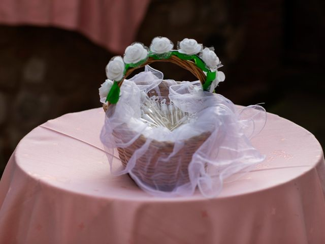 La boda de Samuel y Evelyn en Montcada I Reixac, Barcelona 10