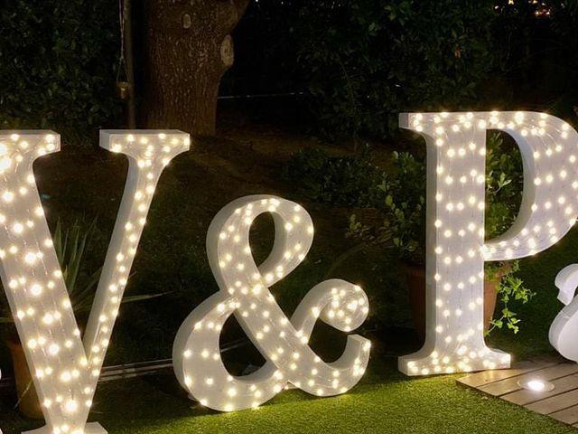 La boda de Victor y Patricia en Gava, Barcelona 4