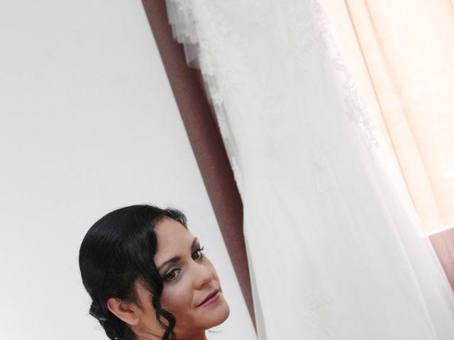 La boda de Apolonia y Diego en Alcala De Guadaira, Sevilla 4