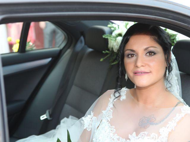 La boda de Apolonia y Diego en Alcala De Guadaira, Sevilla 7