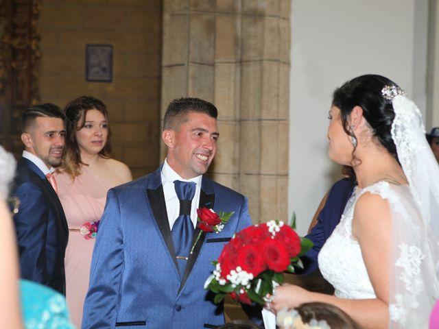 La boda de Apolonia y Diego en Alcala De Guadaira, Sevilla 8