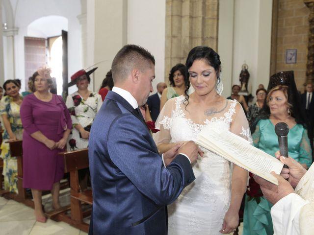La boda de Apolonia y Diego en Alcala De Guadaira, Sevilla 9
