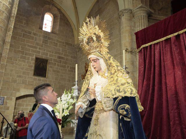 La boda de Apolonia y Diego en Alcala De Guadaira, Sevilla 11