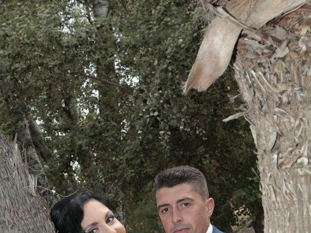 La boda de Apolonia y Diego en Alcala De Guadaira, Sevilla 15