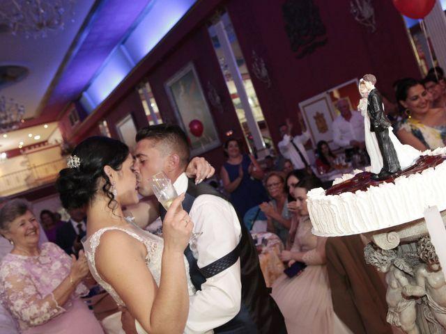La boda de Apolonia y Diego en Alcala De Guadaira, Sevilla 20