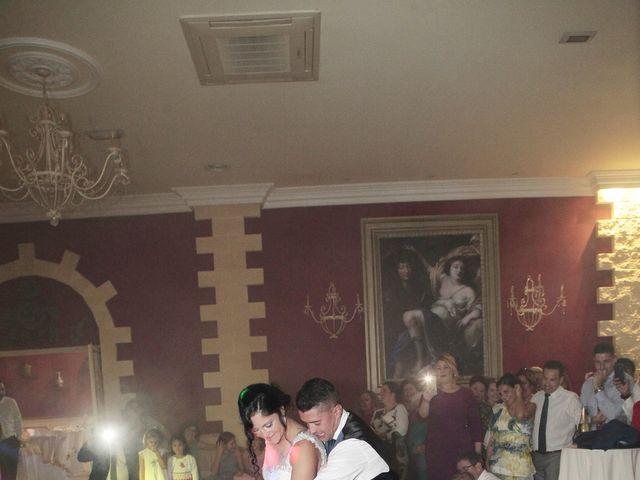 La boda de Apolonia y Diego en Alcala De Guadaira, Sevilla 21