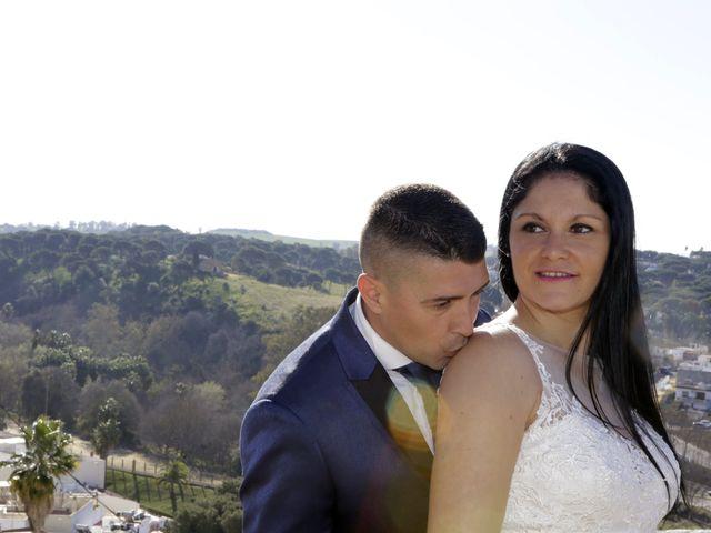 La boda de Apolonia y Diego en Alcala De Guadaira, Sevilla 23