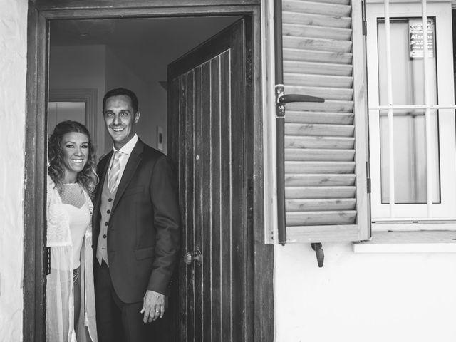 La boda de Ramón y Serena en Tarifa, Cádiz 33