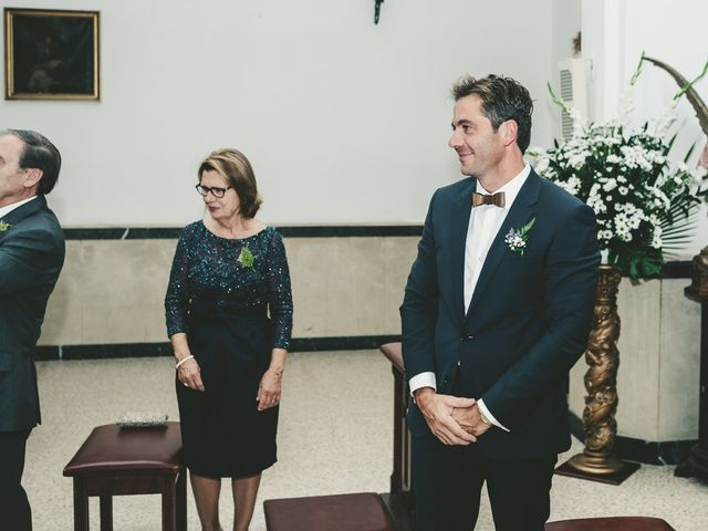 La boda de Ramón y Serena en Tarifa, Cádiz 37