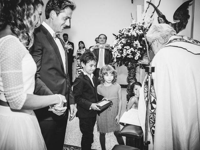 La boda de Ramón y Serena en Tarifa, Cádiz 40