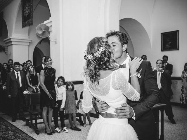 La boda de Ramón y Serena en Tarifa, Cádiz 42