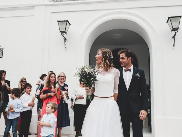 La boda de Ramón y Serena en Tarifa, Cádiz 46