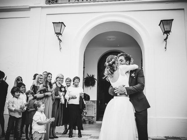 La boda de Ramón y Serena en Tarifa, Cádiz 47
