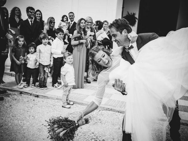 La boda de Ramón y Serena en Tarifa, Cádiz 48