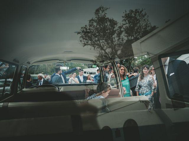 La boda de Ramón y Serena en Tarifa, Cádiz 51