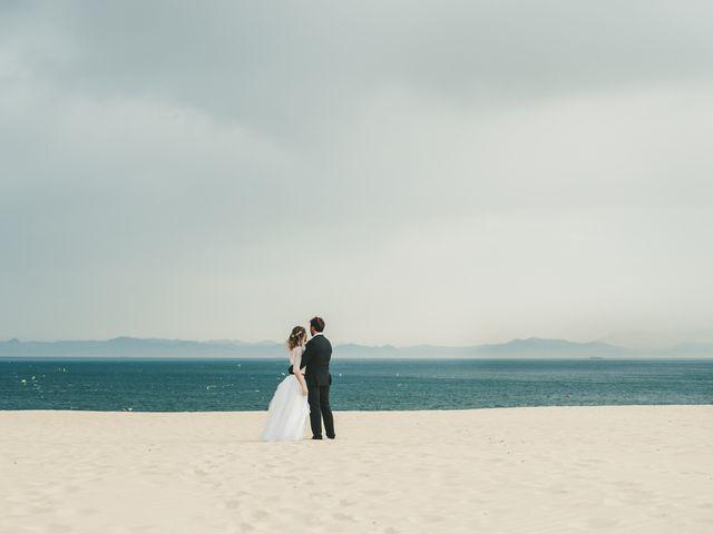 La boda de Ramón y Serena en Tarifa, Cádiz 52