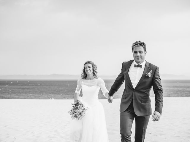 La boda de Ramón y Serena en Tarifa, Cádiz 55