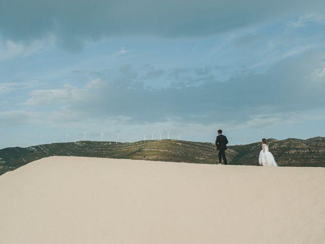 La boda de Ramón y Serena en Tarifa, Cádiz 59