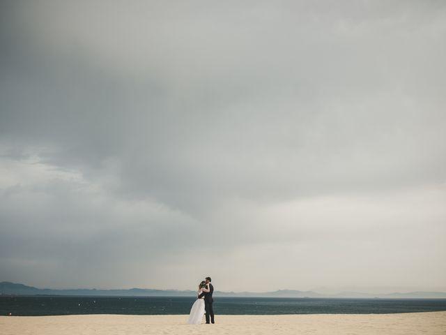 La boda de Ramón y Serena en Tarifa, Cádiz 62