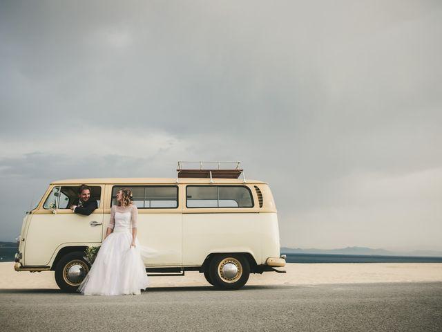 La boda de Ramón y Serena en Tarifa, Cádiz 63