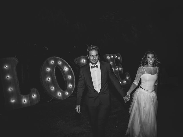 La boda de Ramón y Serena en Tarifa, Cádiz 88