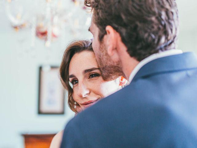 La boda de Jaime y Veronica en Rascafria, Madrid 2