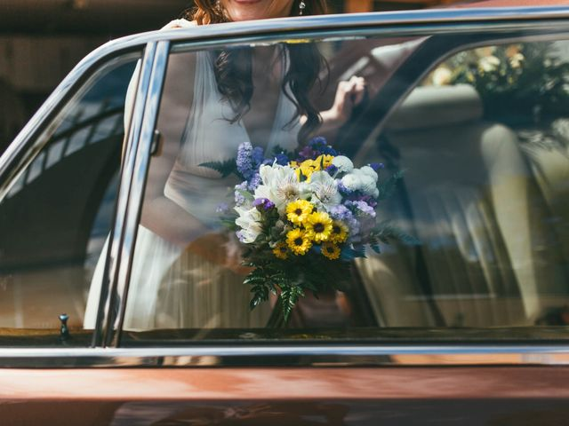 La boda de Jaime y Veronica en Rascafria, Madrid 31
