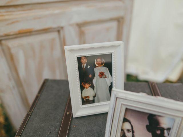 La boda de Jaime y Veronica en Rascafria, Madrid 48