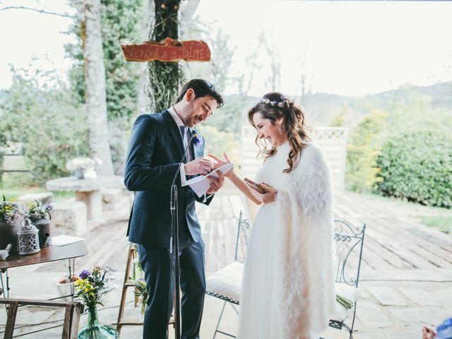 La boda de Jaime y Veronica en Rascafria, Madrid 54