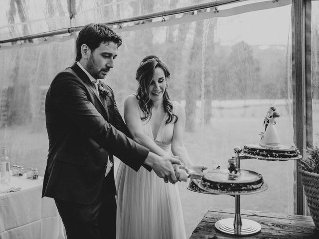 La boda de Jaime y Veronica en Rascafria, Madrid 64