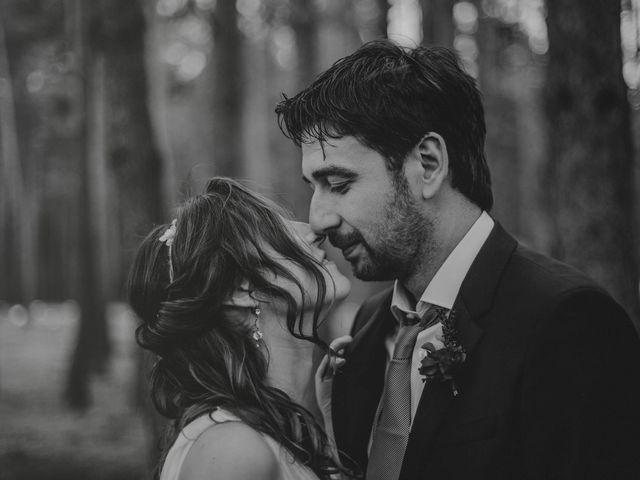 La boda de Jaime y Veronica en Rascafria, Madrid 3