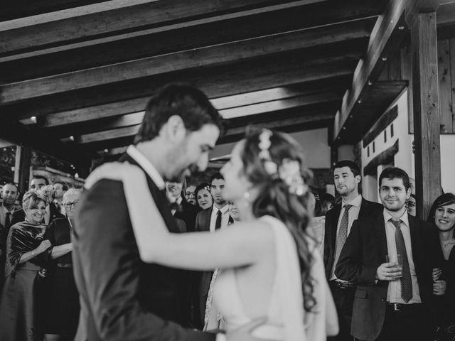 La boda de Jaime y Veronica en Rascafria, Madrid 82