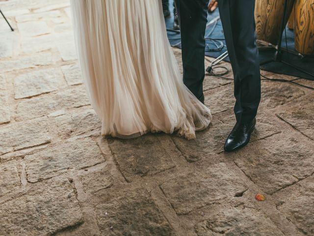 La boda de Jaime y Veronica en Rascafria, Madrid 86