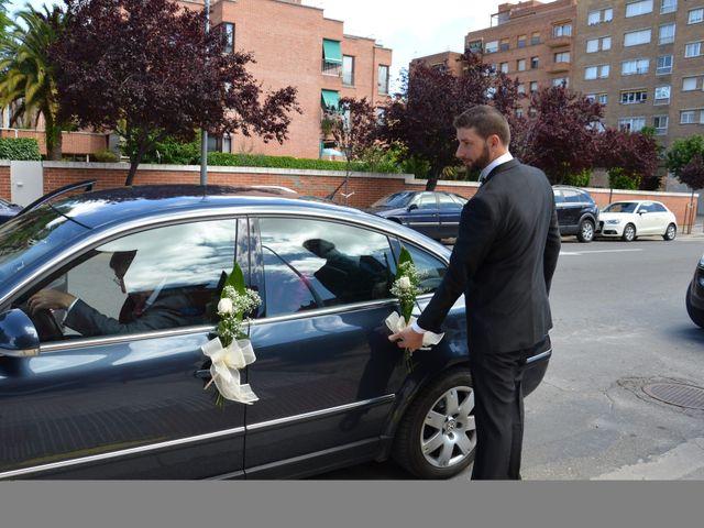 La boda de Ruben y Patricia en Arguis, Huesca 1