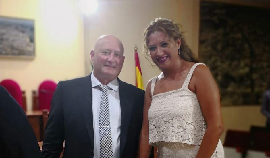 La boda de Francisco  y Claudia  en Sevilla, Sevilla