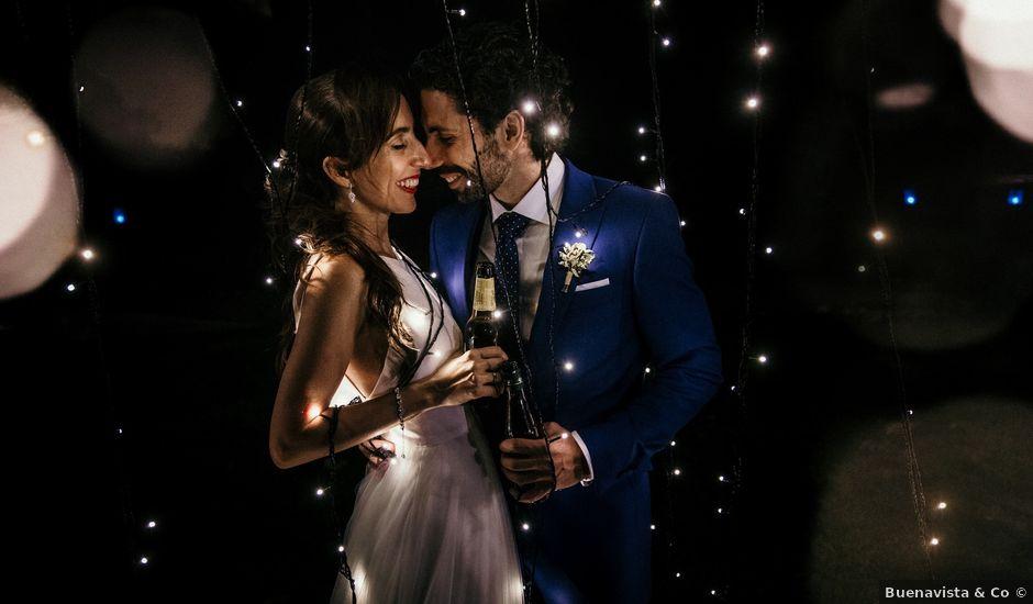 La boda de Félix y Patricia en Fresno De Torote, Madrid