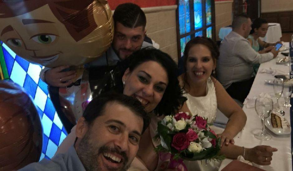 La boda de Alberto  y Tamara en Orihuela, Alicante