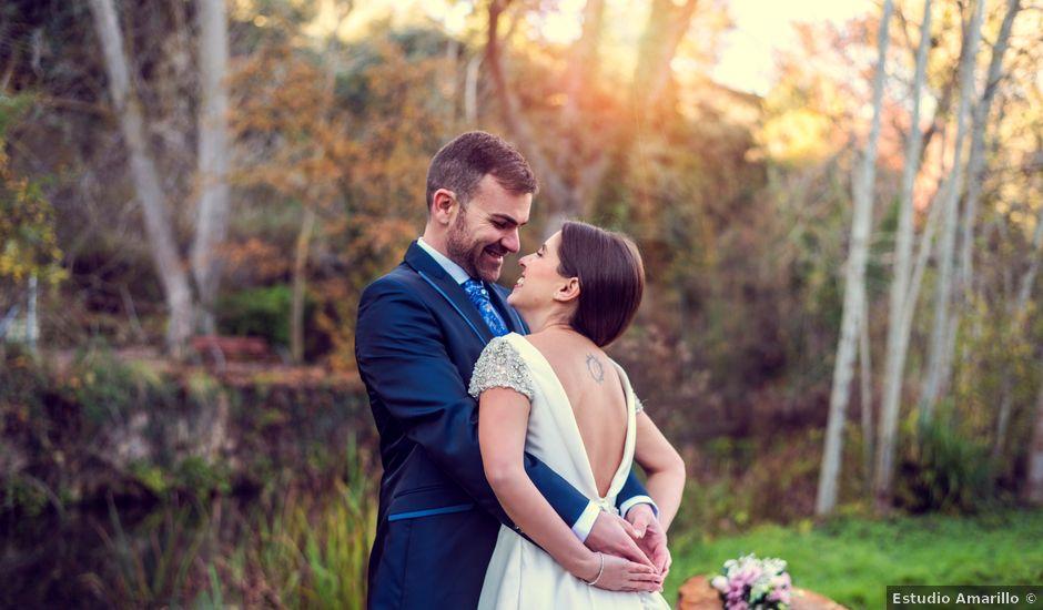 La boda de Iván y Raquel en Elx/elche, Alicante