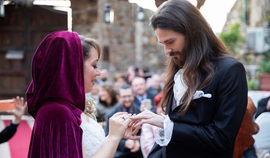 La boda de Samuel y Evelyn en Montcada I Reixac, Barcelona