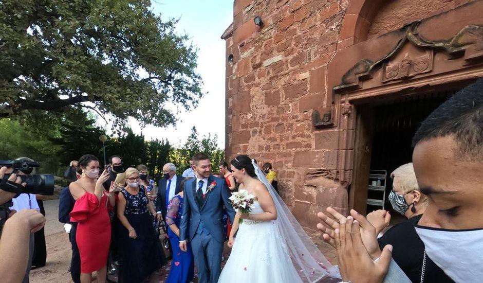 La boda de Victor y Patricia en Gava, Barcelona