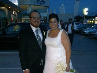 La boda de Javier y Silvia 1